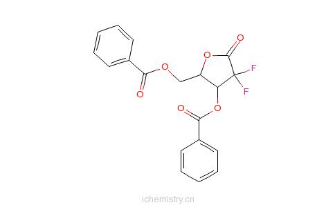 大豆卵磷脂分子结构展示