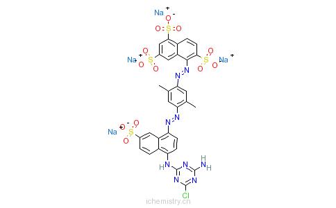 蚕丝分子结构图