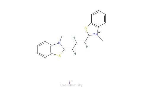 cas:1742-91-2的分子结构