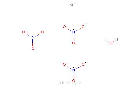 cas:25838-59-9|水合硝酸铝
