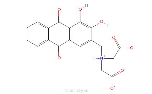 c硅的分子结构图