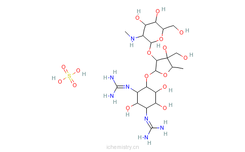 链孢霉显微结构图