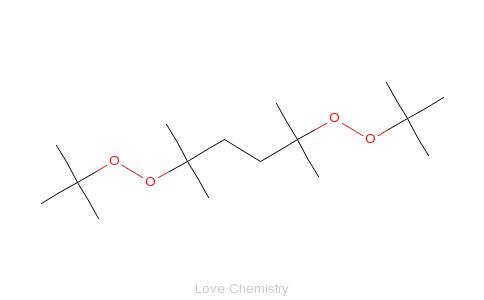 过氧亚硝酸结构图
