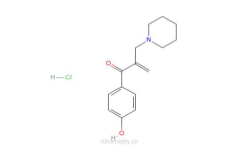 cas:78888-50-3的分子结构